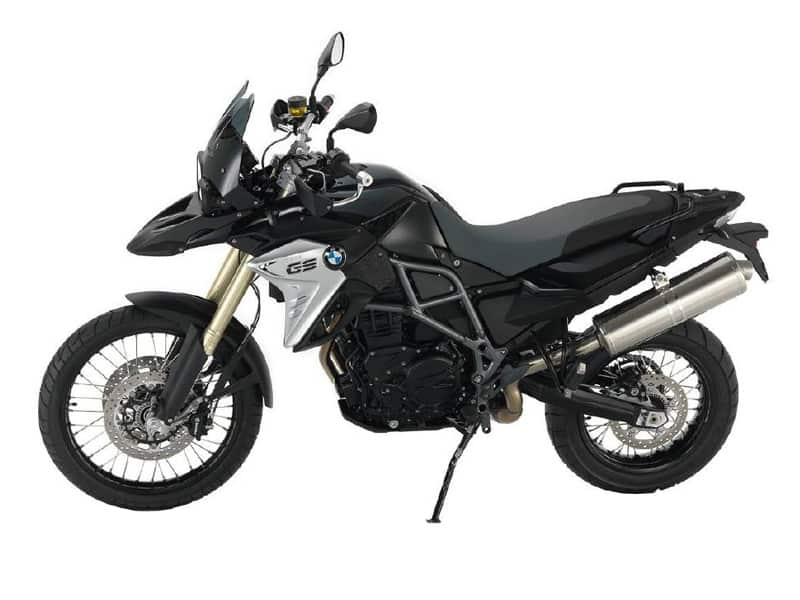 BMW F 800GS - GS Africa Motorcycle Rentals and Tours