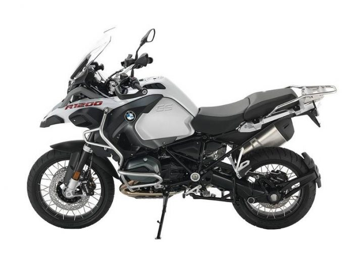 BMW F 1200 GS Adventure - GS Africa Motorcycle Rentals and Tours