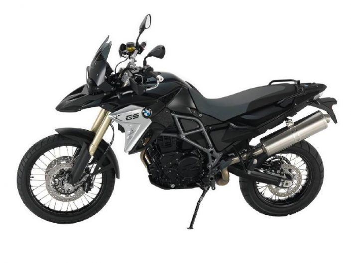 BMW F 800 GS - GS Africa Motorcycle Rentals and Tours