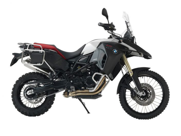 BMW F 800 GS Adventure - GS Africa Motorcycle Rentals and Tours