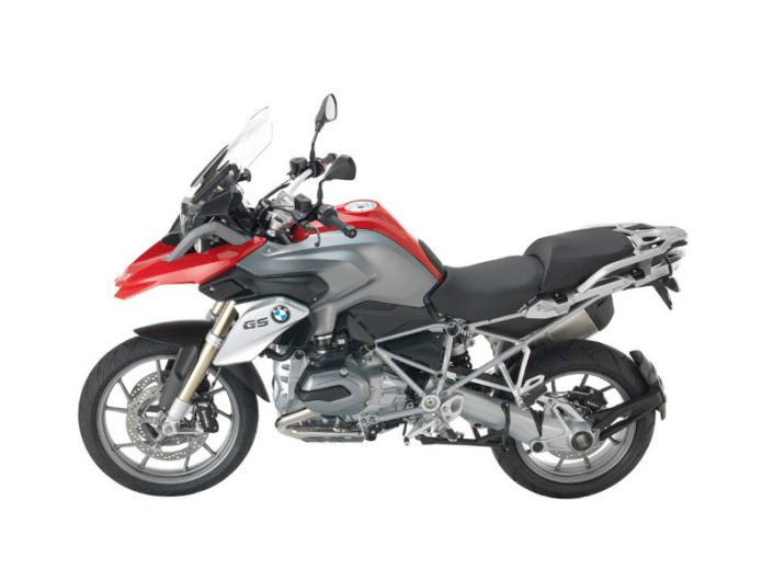BMW R 1200 GS - GS Africa Motorcycle Rentals and Tours