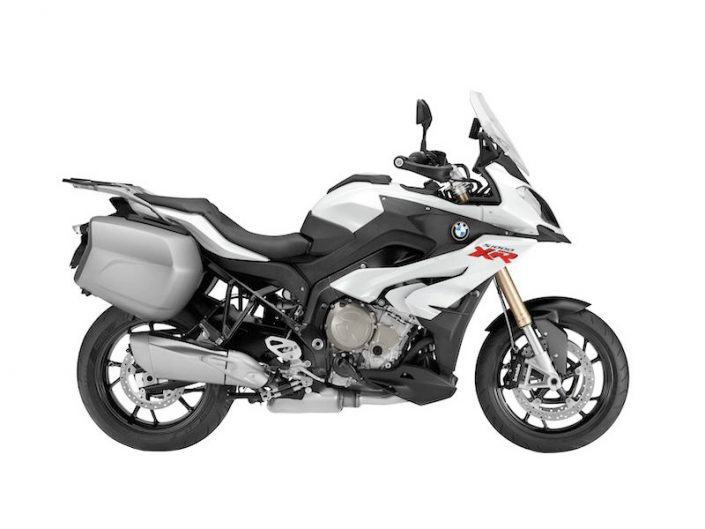 BMW S 1000 XR - GS Africa Motorcycle Rentals and Tours
