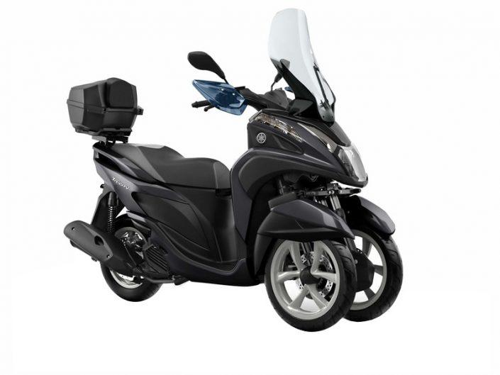Yamaha Motorcycle Rentals | Yamaha Scooter Hire & Tours | GS