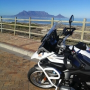GS Africa Motorcycle Rentals and Tours