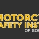 Motorcycle Safety Institute of South Africa Logo