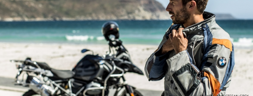 How to rent a motorcycle in Cape Town - GS Africa Motorcycle Rentals
