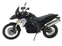 Rent A BMW Motorcycle in Cape Town