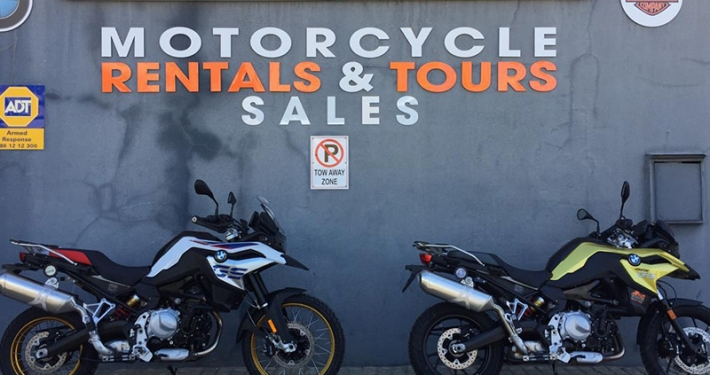 GS Africa takes delivery of the new BMW850GS-08