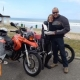 Frank is Back in 2018 - GS Africa Motorcycle Tours