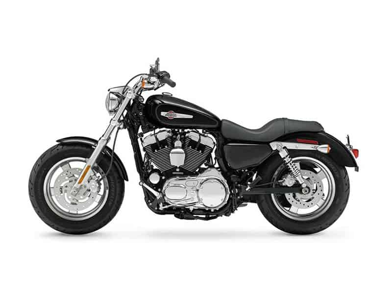 Harley Davidson Sporster 1200 Custom