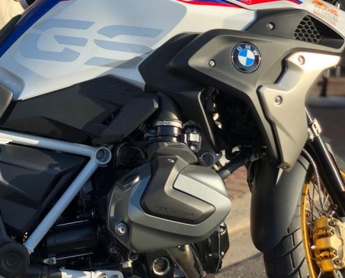 BMW R 1250 GS 01