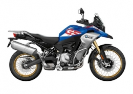 BMW R 850 GS Adventure