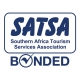 SATSA Bonded Logo