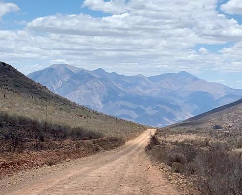 GS Africa 1
