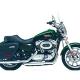 Harley-Davidson Sportster 1200 Tourer