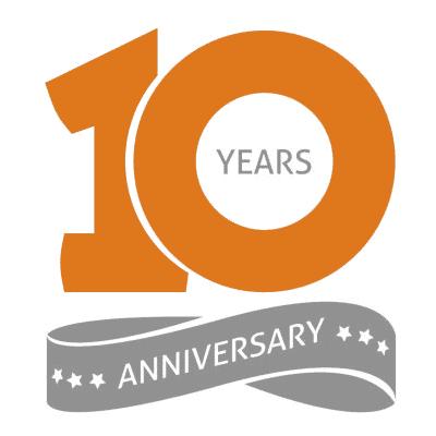 GS Africa 10 Year Anniversary