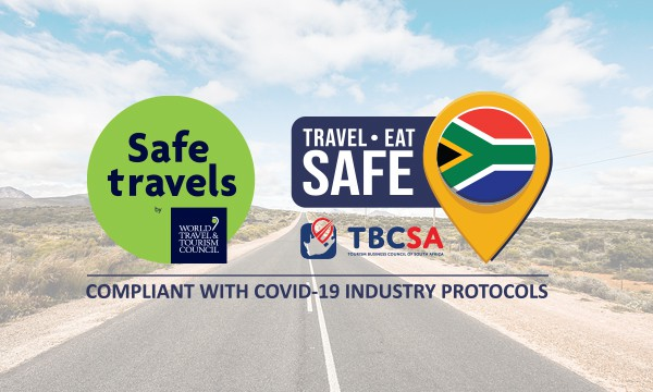 GS Africa is compliant with COVID-19 Industry Protocols