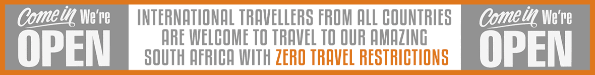 Zero travel restrictions